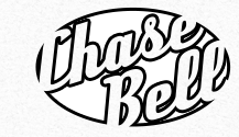 Chase Bell Portfolio Logo with Texture
